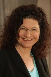 1 Maya Götz Medienwissenschaftlerin